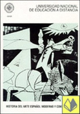Historia del arte español moderno y contemporáneo