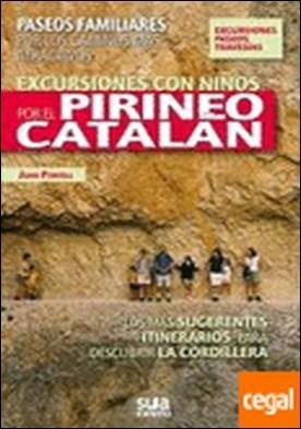 Excursiones con niños por el pirineo catalan