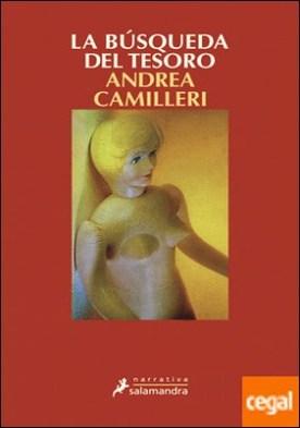 La búsqueda del tesoro . Montalbano - Libro 20 por Camilleri, Andrea PDF