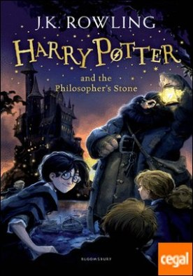 Harry Potter and the philosopher's stone . Tomo 1