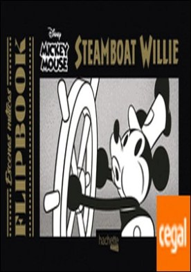 Flipbook. Steamboat Willie