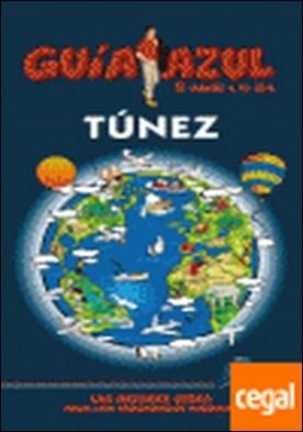 Guia Azul Túnez