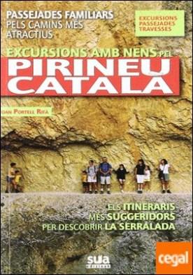 Excursions amb nens pel Pirineu Català