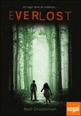 Everlost . Serie Everlost, 1