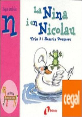 La Nina i en Nicolau (n) . Juga amb la n