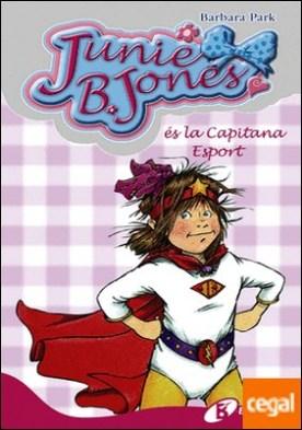Junie B. Jones és la Capitana Esport