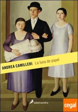 La luna de papel . Montalbano - Libro 13 por Camilleri, Andrea PDF