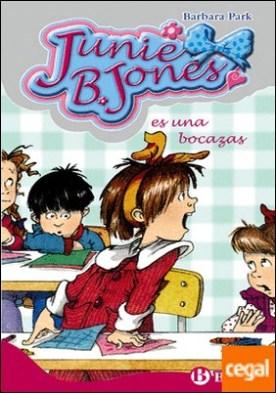 Junie B. Jones es una bocazas