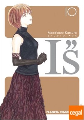I''s Kanzenban nº 10/12