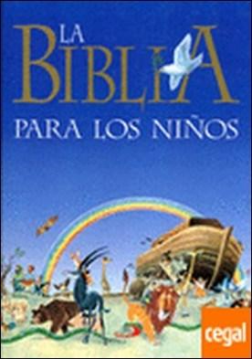La Biblia para los niños