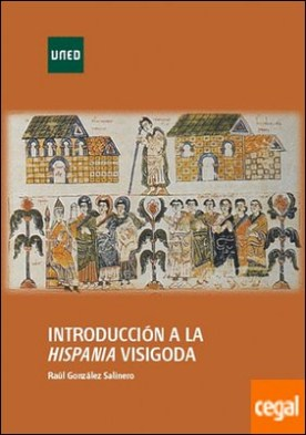 Introducción a la Hispania Visigoda