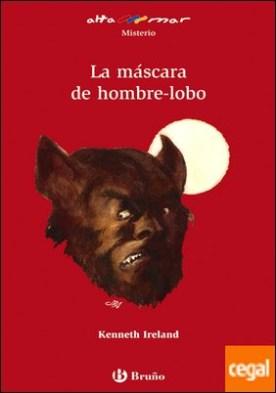 La máscara de hombre-lobo