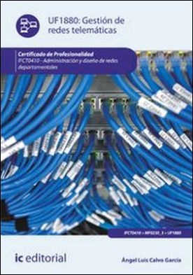 Gestión de redes telemáticas