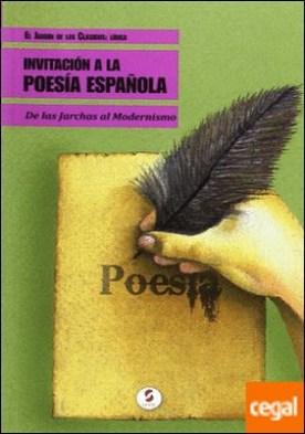 Invitación a la poesía
