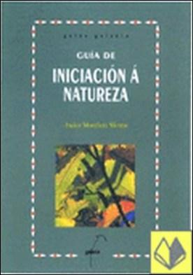 Guía de iniciación á natureza