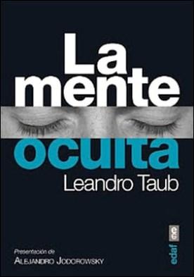 La mente oculta por Leandro Taub PDF