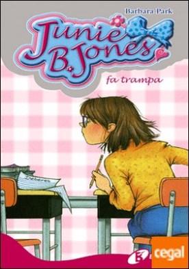 Junie B. Jones fa trampa
