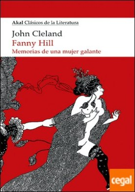 Fanny Hill . Memorias de una mujer galante