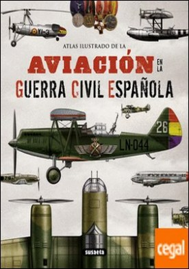 La aviación en la guerra civil española