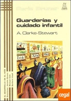 Guarderías y cuidado infantil