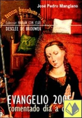 Evangelio 2005, comentado día a día