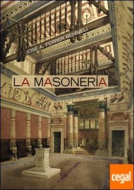 La Masonería . 2E