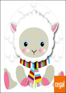 La ovejita Lanita