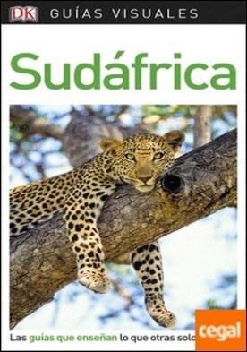 Guía Visual Sudáfrica . Las guías que enseñan lo que otras solo cuentan