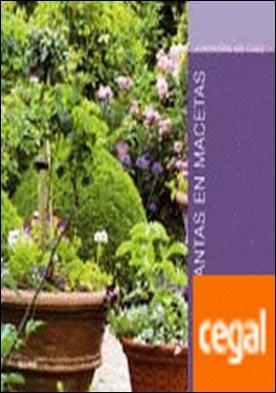 Jardiner¡a en casa. Plantas en macetas . Plantas en Macetas. Jardinería en Casa