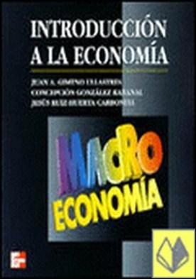 Introducción a la economía. Marcroeconomía