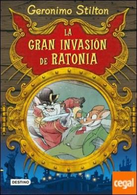 La gran invasión de Ratonia