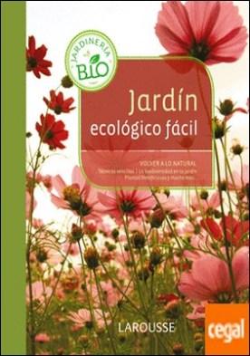 Jardín ecológico fácil