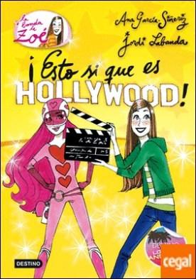 ¡Esto sí que es Hollywood! . La banda de Zoé 3