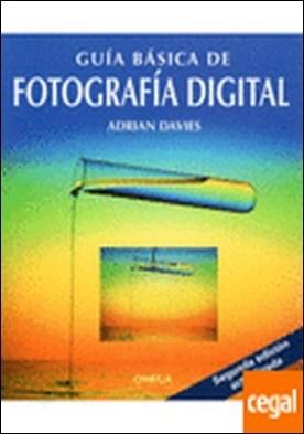 GUIA BASICA DE FOTOGRAFIA DIGITAL