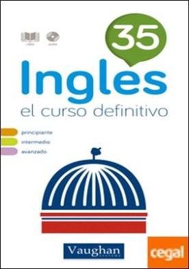 Inglés paso a paso - 35