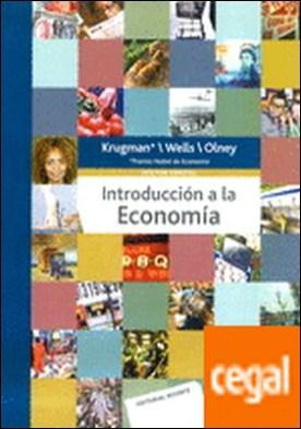 Introducción a la Economía. Edición especial