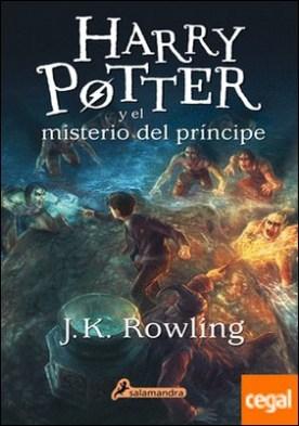 Harry Potter y el misterio del príncipe por Rowling, J. K.