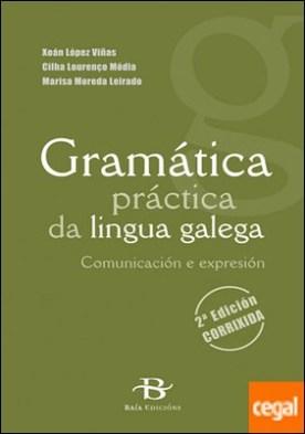 Gramática práctica da lingua galega por López Viñas, Xoán PDF
