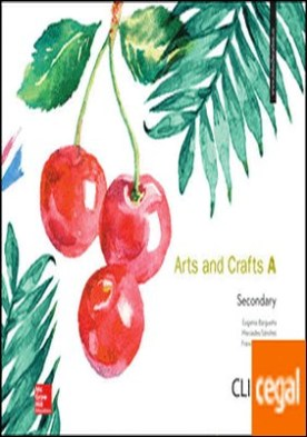 LA ARTS AND CRAFTS A. LIBRO ALUMNO.