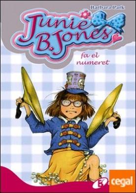 Junie B. Jones fa el numeret