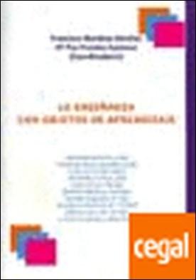 La enseñanza con objetos de aprendizaje por Mart¡nez Sanchez, Francisco PDF