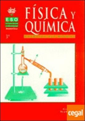 Física y Química 3º ESO. Cuaderno del Alumno