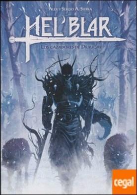 Hel'bar 01: los cazadores de Draugar