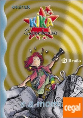 Kika Superbruxa e a momia