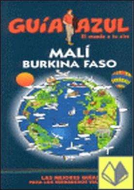 Guía Azul Malí y Burkina Faso