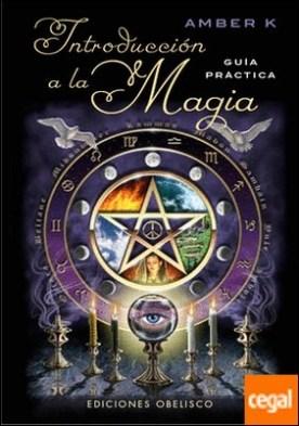 Introducción a la magia (bolsillo) . Guía práctica