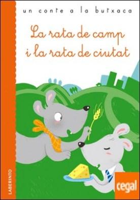 La rata de camp i la rata de ciutat