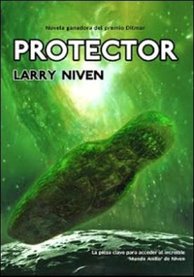Protector por Larry Niven PDF