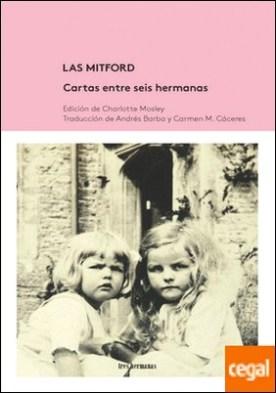 Las Mitford. Cartas entre seis hermanas