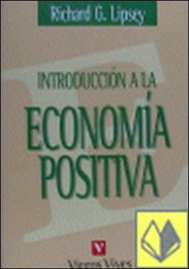 Introducción a la economía positiva